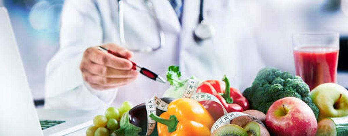 نکات تغذیه ای برای بیماران کرونایی