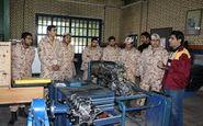راهاندازی سامانه «سرباز ماهر» از ۲۶ آبان ماه سال جاری