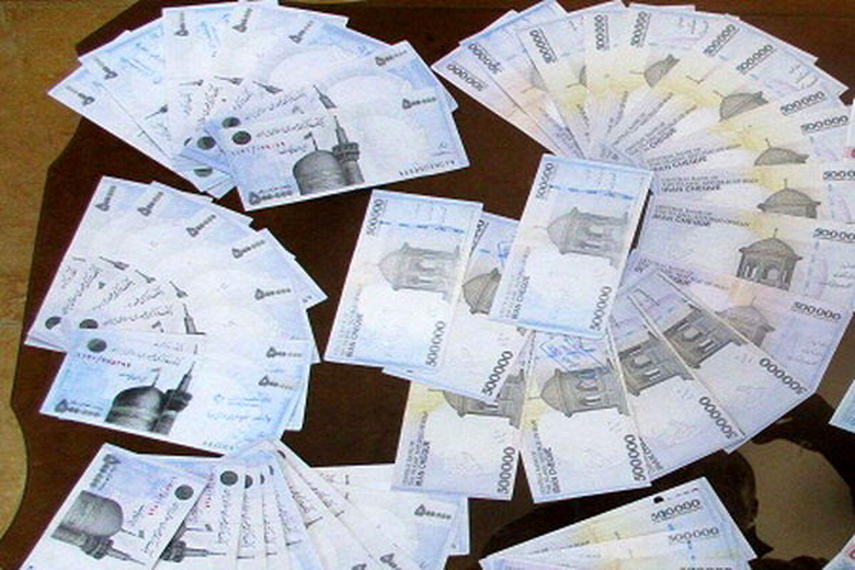 بیش از 11 میلیون ریال چک پول تقلبی در کرمانشاه کشف شد