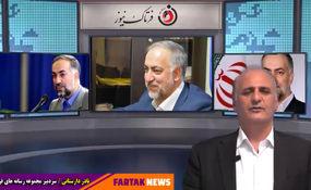 برگ برنده ابراهیم عزیزی در مرحله دوم انتخابات مجلس شورای اسلامی