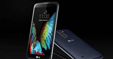 معرفی گوشی های جدید سری K ال جی