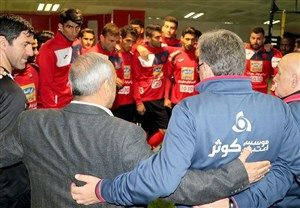 برانکو به حریف دلخواه رسید/ دربی استقلالیها در مرحله یک هشتم نهایی لیگ قهرمانان