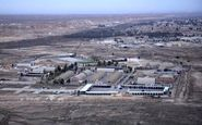 صدای انفجار در نزدیکی پایگاه عینالاسد