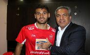 باشگاه پرسپولیس به قرداد بعضی از بازیکنان متمم مالی اضافه می کند