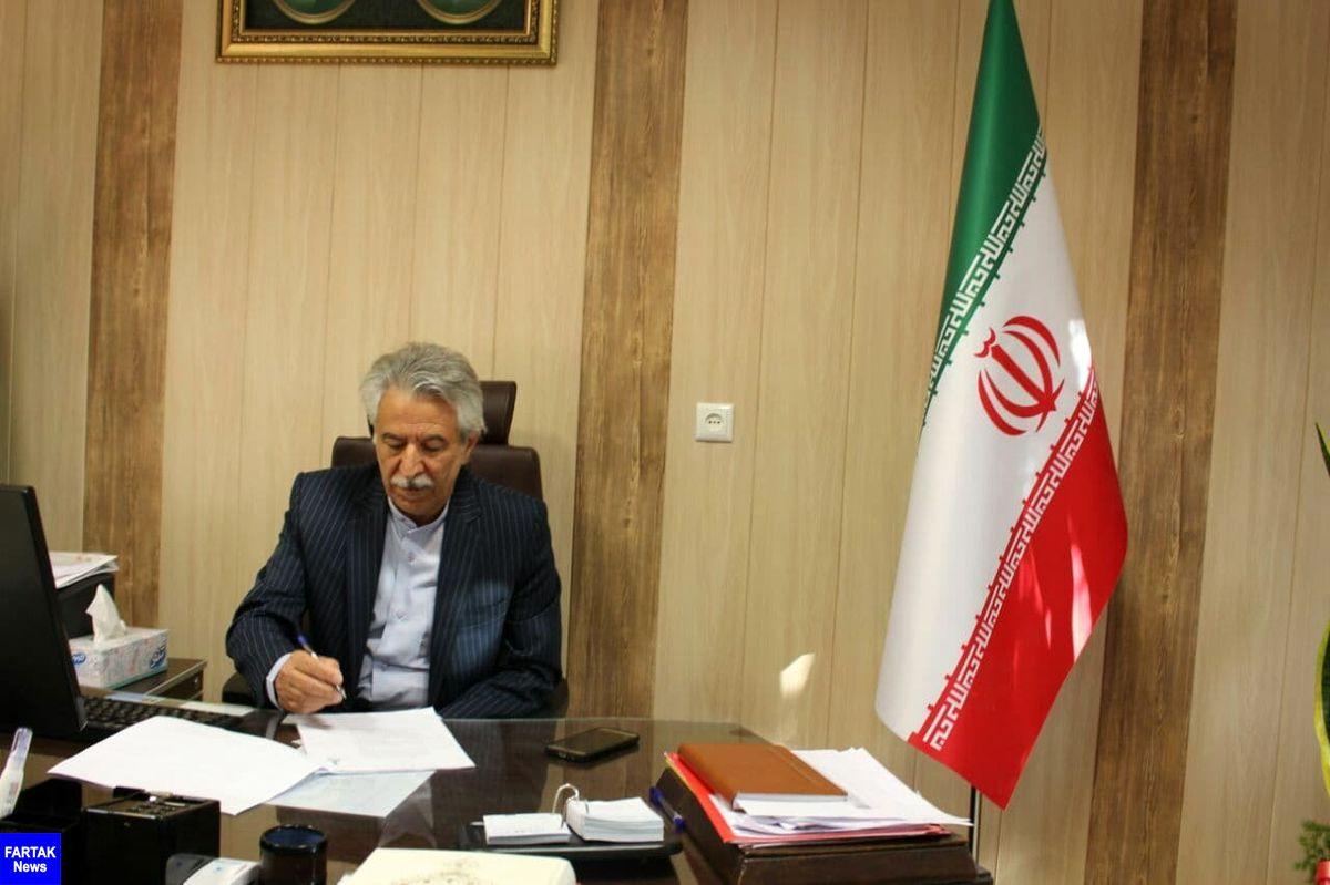  پیشبینی تولید ۵۵۰ کیلوگرم زعفران خشک درمناطقی از شهرستان کرمانشاه