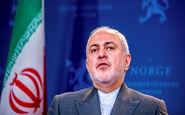 ظریف: نقشههای فرومایه علیه ایران به شکست خواهد انجامید