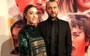 ازدواج دو بازیگر سرشناس