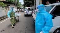 جمعه 23 مهر/تازه ترین آمارها از همه گیری ویروس کرونا در جهان
