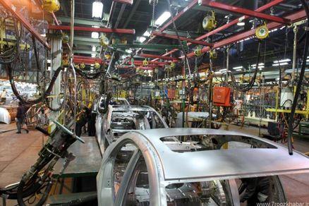 توقف تولید برلیانس، سوزوکی ویتارا و ۵ خودروی دیگر