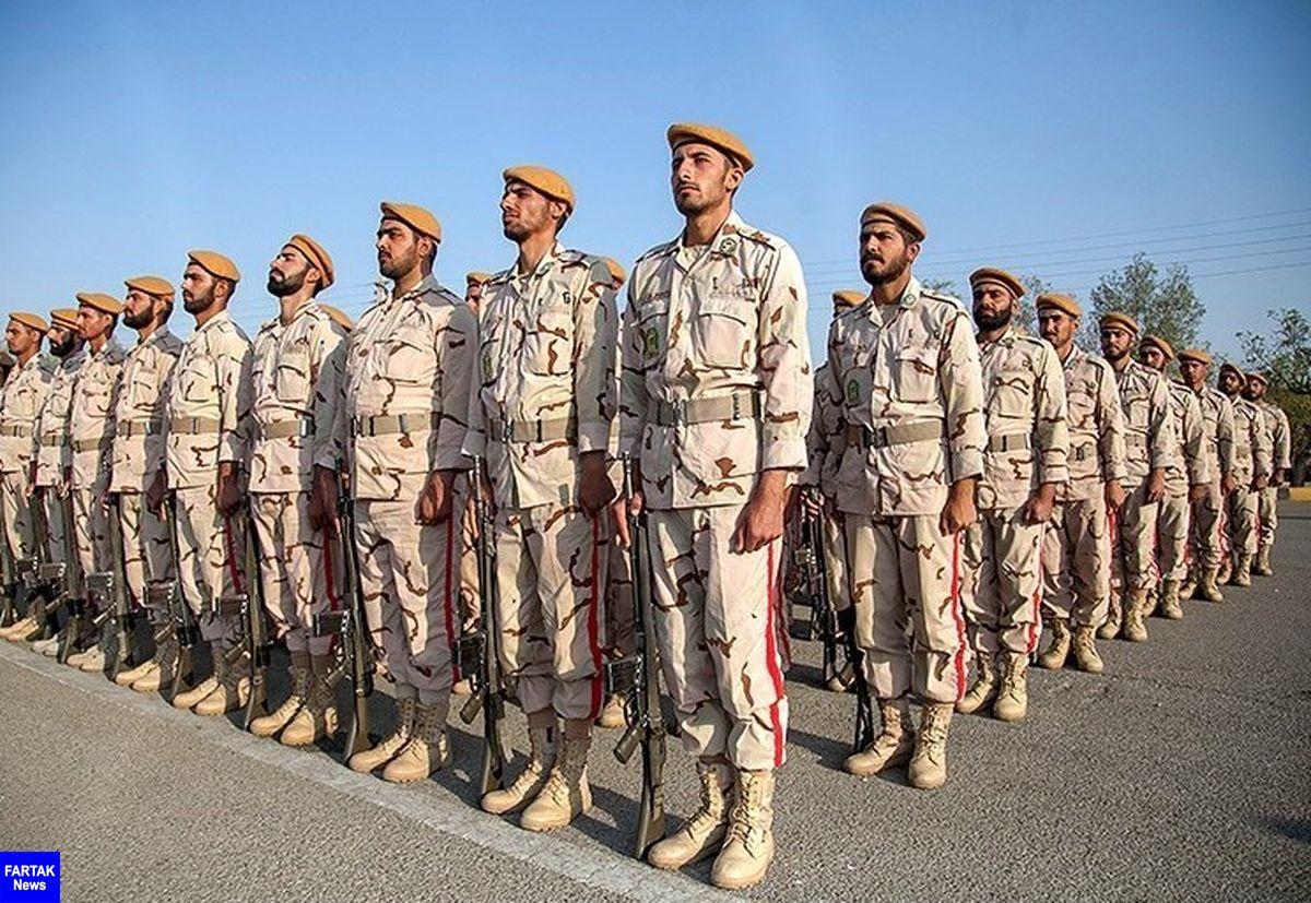 اعمال تخفیف و تعلیق در مجازات سربازان فراری