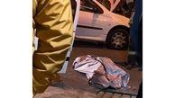 تصادف مرگبار شدید در بلوار وکیل آباد
