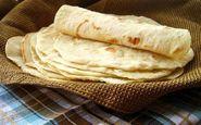در زمان اسهال نان سفید مصرف کنید