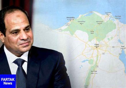 السیسی: من مصریهای چاق را مسخره نکردم