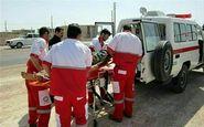 پنج هزار و ۶۰۰ زائر حادثه دیده در ایلام امدادرسانی شدند