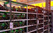 کشف 11 دستگاه بیت کوئین غیرمجاز در