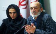 پرواز ابدی مردان سینمایی ایران به آسمان+فیلم
