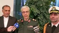 سردار باقری: همکاری های نظامی ایران و روسیه افزایش می یابد