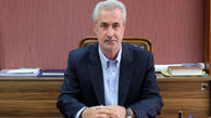 استاندار آذربایجان شرقی: شکر ۴۲۰۰تومانی به قیمت ۱۰هزار تومان در بازار تبریز به فروش می رسد