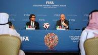 48 تیمی شدن جام جهانی؛فیفا قیدش را زد!
