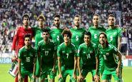 رقیب ایران در دیداری تدارکاتی به مصاف شاگردان برانکو میرود