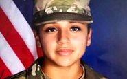 کشته شدن یک سرباز پس از تجاوز به او