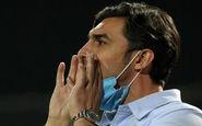 مهدی رحمتی: تعویق یک هفتهای لیگ برتر مضحک است!