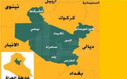 رویدادها و تحولات عراق در یک نگاه/ دوازدهم اسفند
