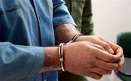 دستگیری ۱۴ سارق با ۳۶ فقره انواع سرقت در آبادان