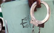 بازداشت مدیرعامل قند نقشجهان به اتهام اخلال در نظام اقتصادی