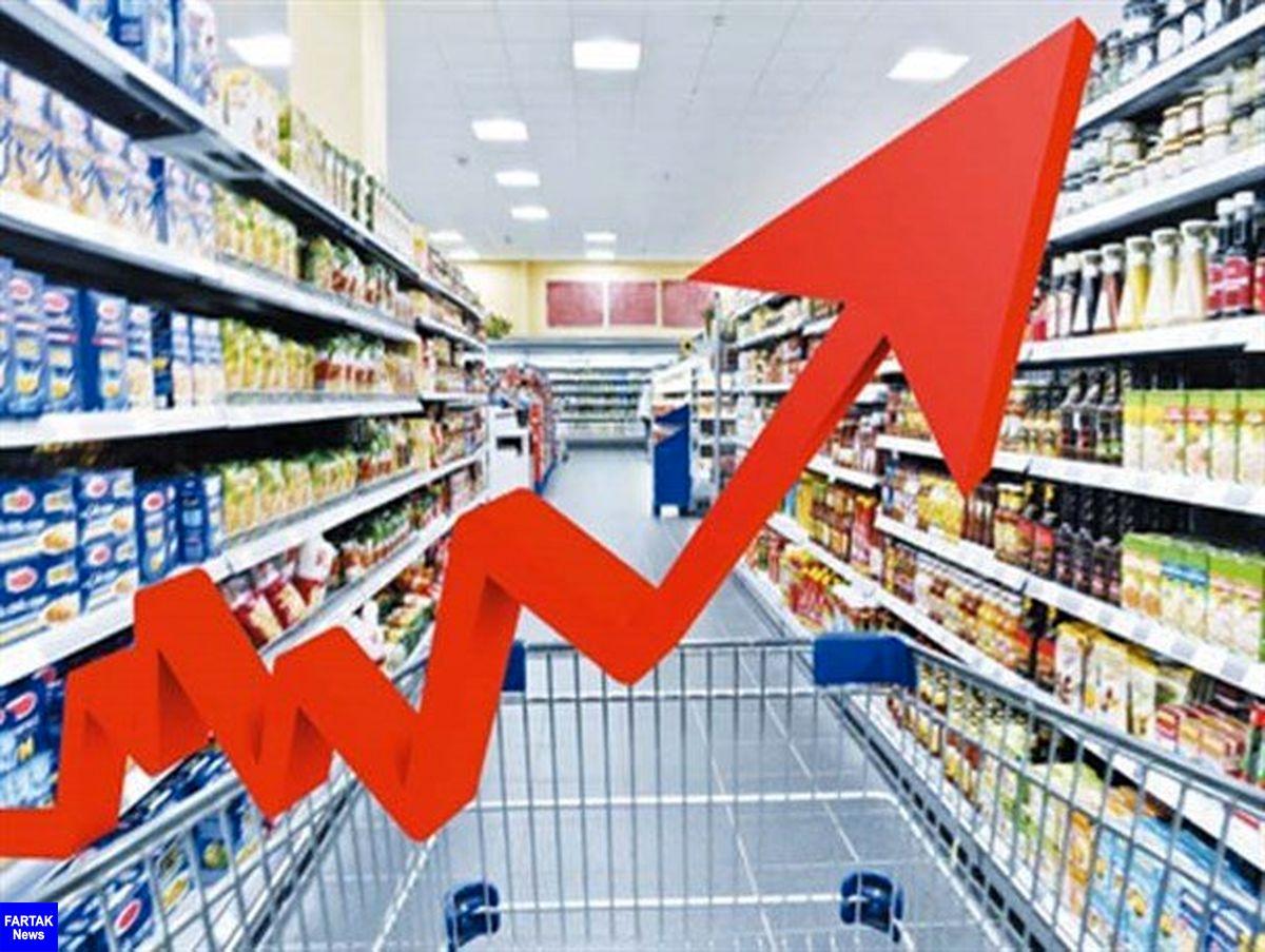 افزایش ۴۰ تا ۱۱۳ درصدی قیمت کالاهای اساسی در طول یک سال