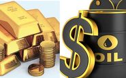 ادامه افزایش قابل توجه قیمت طلا در بازارهای جهانی