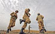 افزایش نشاط سربازان در دستور کار نیروهای مسلح