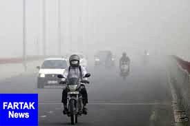شاخ به شاخ مرگبار موتورسیکلتها در گلستان