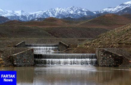 آغاز عملیات اجرایی ۱۹ پروژه آبخیزداری در استان کرمانشاه
