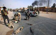 حملات به پایگاههای حشد شعبی در مرزهای سوریه و عراق