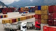 طی 9 ماه سال 97 7میلیون و 65 هزار تن کالا از مرزهای کشور ترانزیت شد