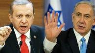 اردوغان خطاب به نتانیاهو: خودت ظالمی!