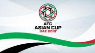 تیمهای صعود کنندۀ گروه B جام ملتهای آسیا مشخص شدند
