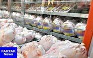 قیمت هرکیلوگرم مرغ به ۱۳۸۰۰ تومان رسید/ نرخ ۱۰ هزار تومانی رعایت نشد