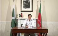 عمران خان کابینه خود را معرفی کرد