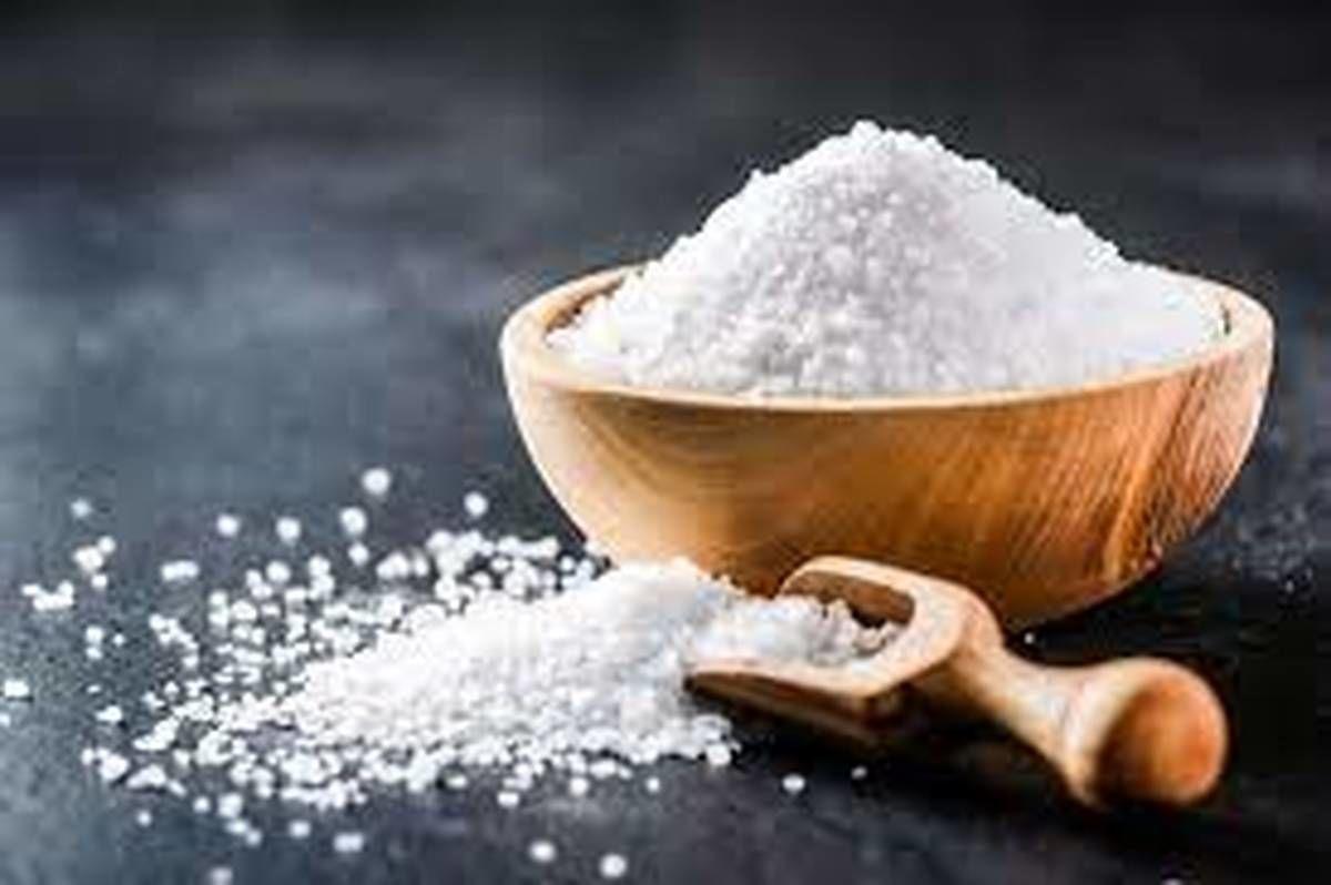 جایگزینی برای نمک انتخاب کنید