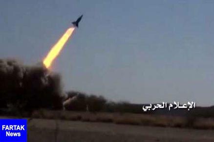 یگان موشکی یمن پاسخ جنایت اخیر رژیم آل سعود را داد