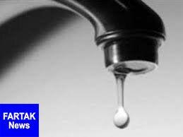 آب شرب ۱۶ روستای صومعهسرا همچنان قطع است