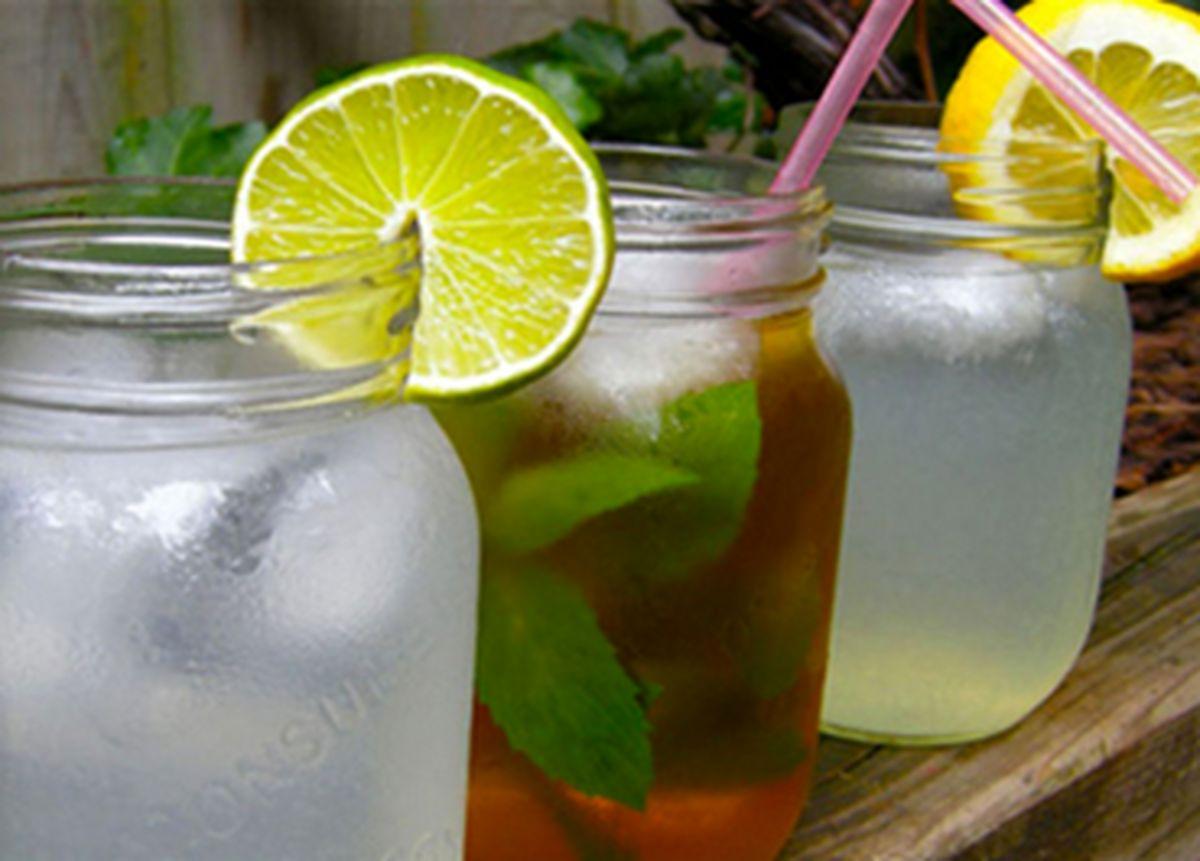 از این 5 نوشیدنی در ماه رمضان غافل نشوید