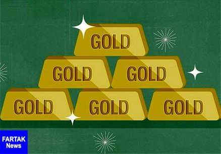 جمعه 26 مرداد/ قیمت جهانی طلا اعلام شد