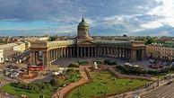 سنت پترزبورگ، پایتخت جاذبه های فرهنگی روسیه