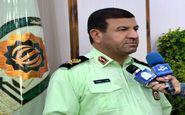 دستگیری قاتل مسلح شوشتر در عملیات ضربتی پلیس