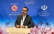 فیلم/ آخرین آمار وضعیت کرونا در ایران امروز جمعه 15 فروردین