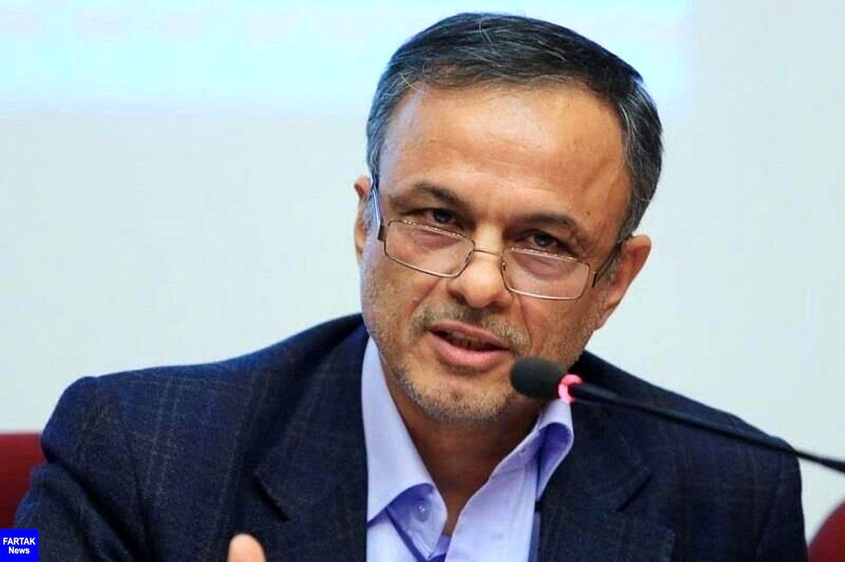رزمحسینی به عنوان وزیر پیشنهادی صمت به مجلس شورای اسلامی معرفی شد