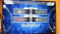 تقابل پرسپولیس با پاختاکور در یک چهارم نهایی لیگ قهرمانان آسیا